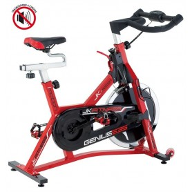 Spin bike Genius 535 Jk Fitness