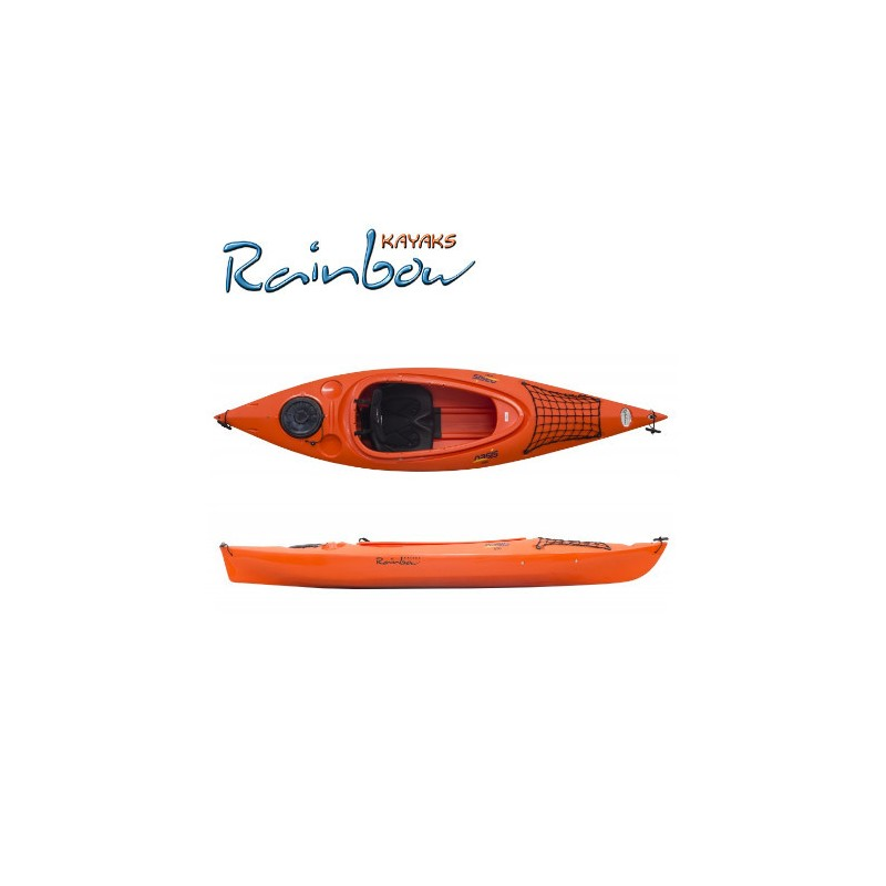 Kayak da turismo Rainbow OASIS 2.90 EXPEDITION