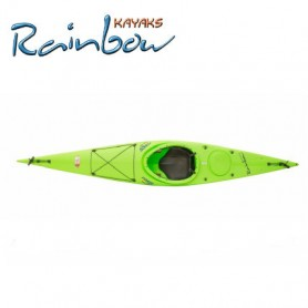 Kayak da mare Rainbow OASIS YOUNG 3.50 BASE