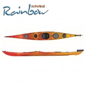 Kayak da mare Rainbow LASER 5.50 BASE