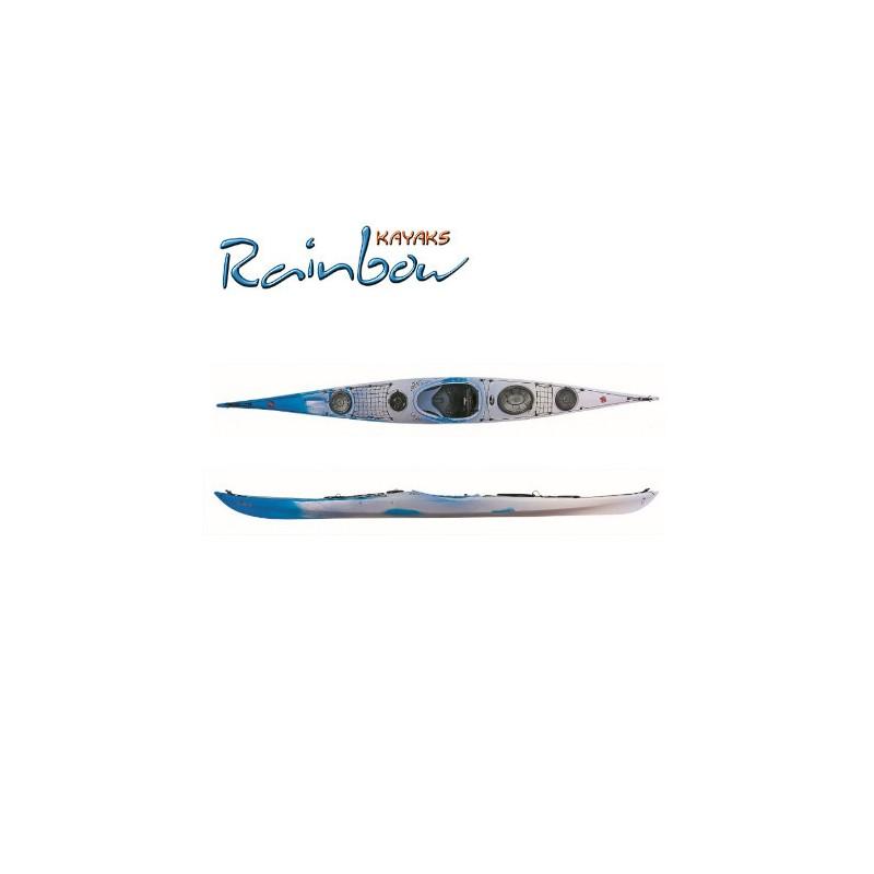 Kayak da mare Rainbow LASER 5.50 EXPEDITION