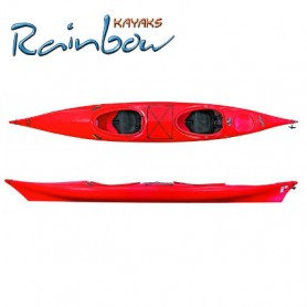 Kayak da mare Rainbow OASIS TWIN BASE