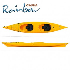 Kayak da mare Rainbow OASIS TWIN MAX BASE