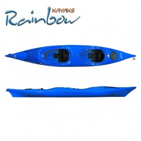 Kayak da mare Rainbow OASIS TWIN MAX EXPEDITION