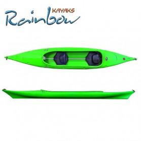 Kayak da turismo Rainbow KONTIKI