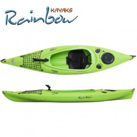 Kayak da pesca Rainbow OASIS 2.90 EXPEDITION FISHING