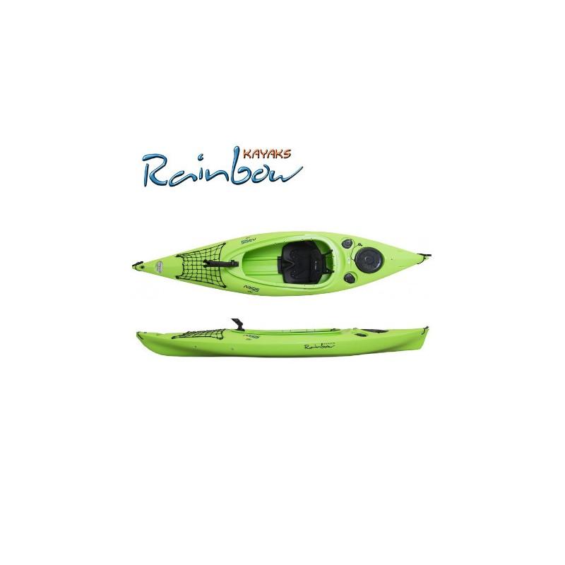 Kayak da pesca Rainbow OASIS 2.90 EXPEDITION FISHING