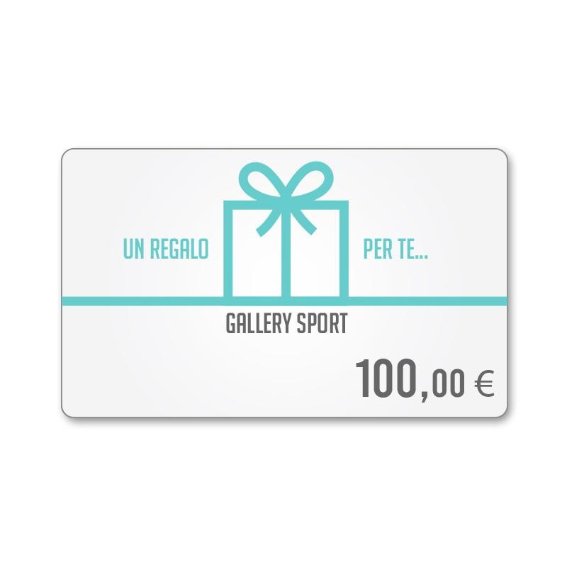 GIFT CARD VALORE 100 EURO