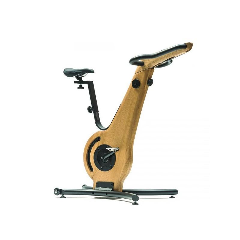 Bike Nohrd QUERCIA PRO con monitor incluso