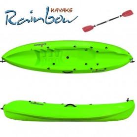 Kayak Rainbow KOALA + pagaia