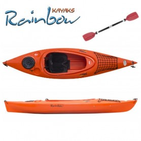 Kayak da turismo Rainbow OASIS 2.90 EXPEDITION