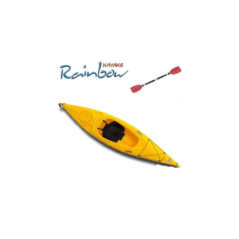 Kayak da turismo Rainbow OASIS 2.90 BASE