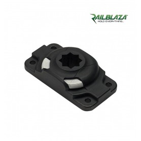 Supporto universale Railblaza Starport HD black