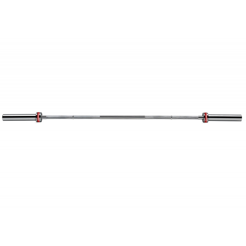 Bilanciere professionale 220 cm - Carico max  700 Kg - Ø 50 mm Diamond professional