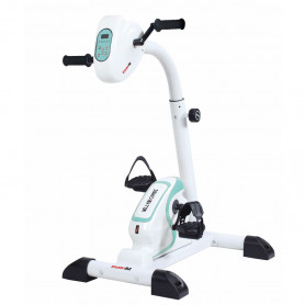 Pedaliera Everfit Welly E combi