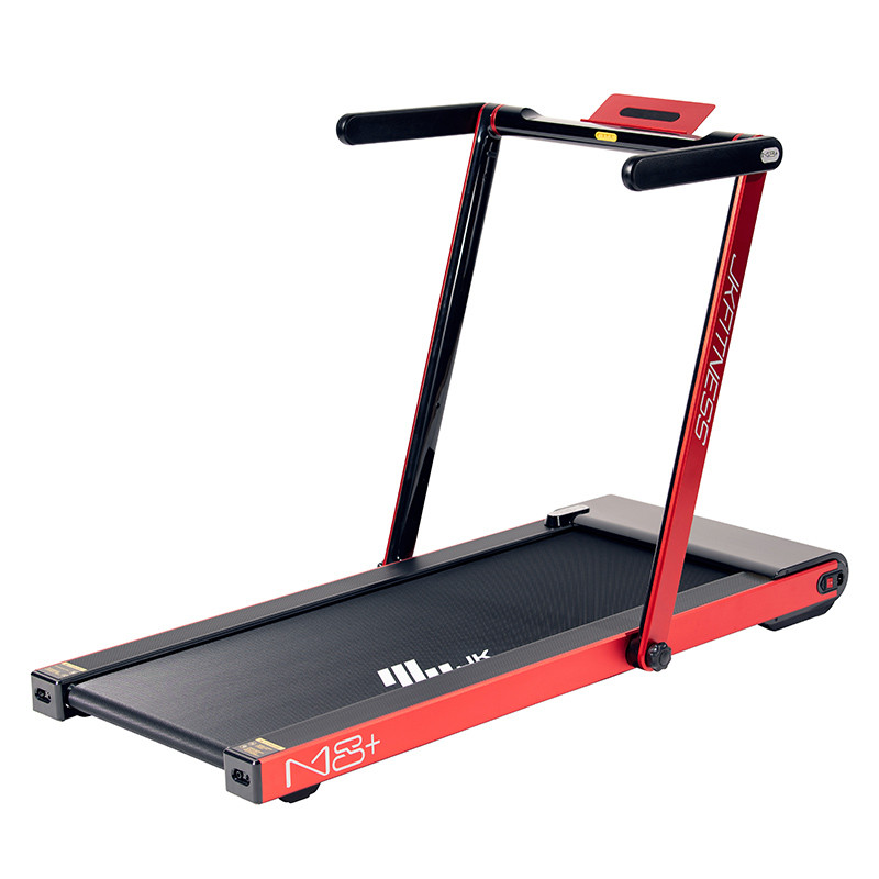 Tapis roulant  JK Fitness JK COMPACT M8 rosso