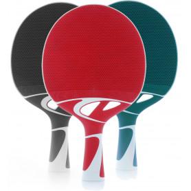 Racchetta ping pong Cornilleau TACTEO 50 da esterno