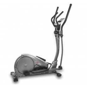 Ellittica JK Fitness JK 406 - peso volano 10 kg - magnetica