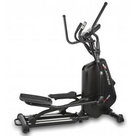 Ellittica JK Fitness JK 426 - peso volano 18 kg - elettromagnetica