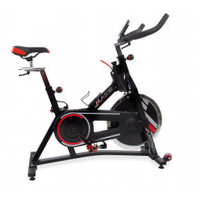 JK Fitness JK 536 indoor bike