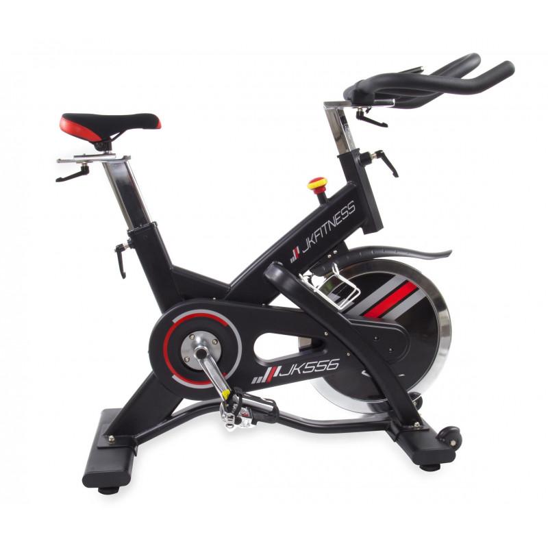 JK Fitness JK 556 indoor bike