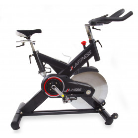 JK Fitness JK 566 indoor bike