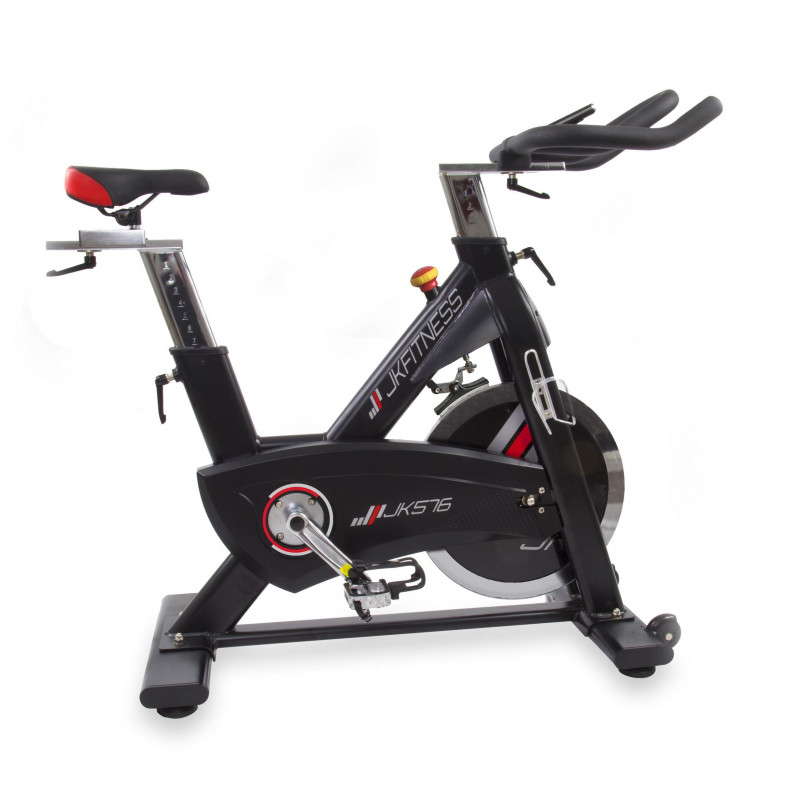 JK Fitness JK 576 indoor bike