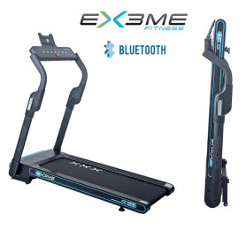 Tapis Roulant Ex3me fitness S31 + fascia cardio omaggio