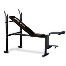 Panca regolabile Jk Fitness JK 6055