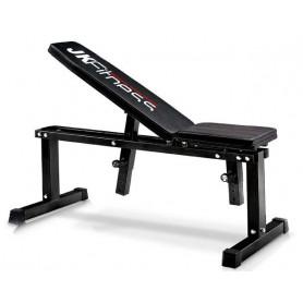 Panca regolabile Jk Fitness JK 6030