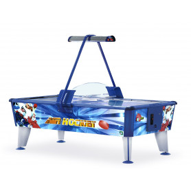Air Hockey Fas Gold con gettoniera