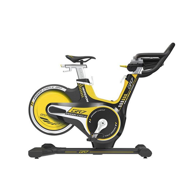 Indoor bike Horizon Fitness GR 7 + computer