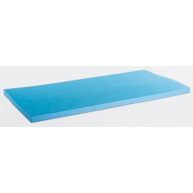 Tappeto MAT-LIGHT  GYM fondo antiscivolo 200x100x4 cm