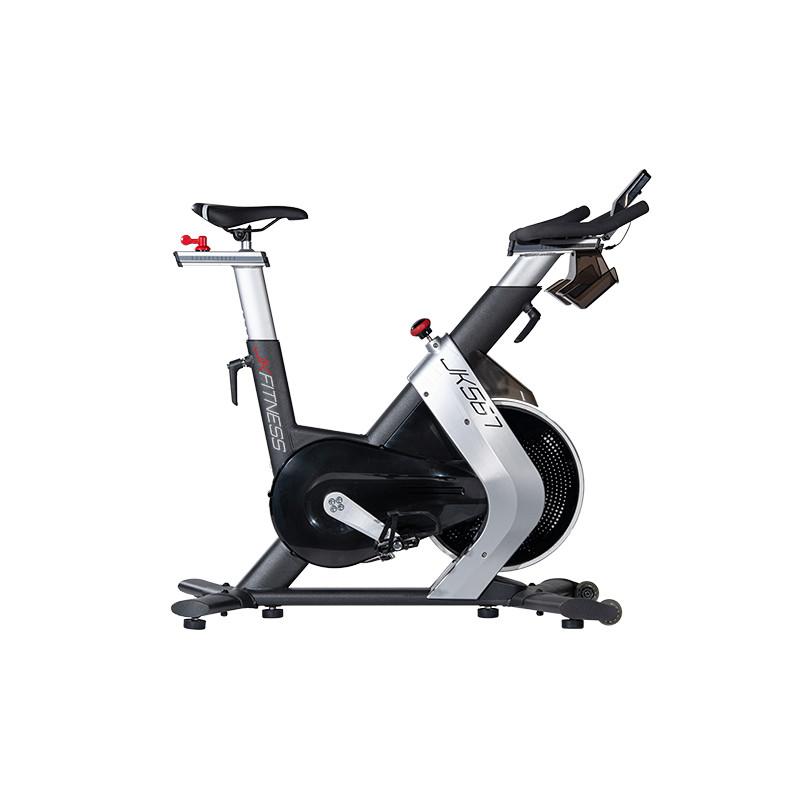 JK Fitness JK 567 indoor bike