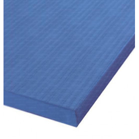 Tappeto lotta densità 150 fonto antiscivolo 200x100x5 cm