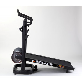 Tapis roulant magnetico Fitness Project Walker