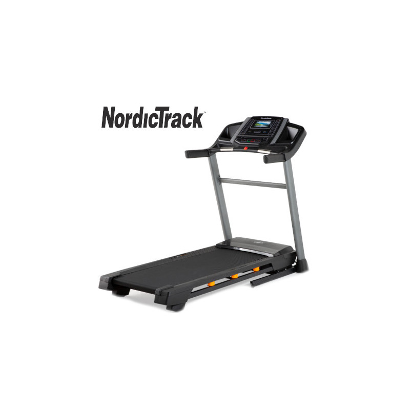 Tapis roulant Nordictrack S40 + Ifit Family 1 anno OMAGGIO