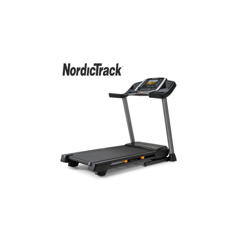 Tapis roulant Nordictrack S50 + Ifit Family 1 anno OMAGGIO