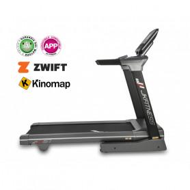 Tapis roulant JK Fitness JK 157 - compatibile ZWIFT e KINOMAP