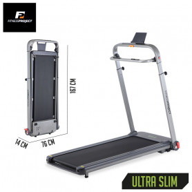 Tapis roulant Smile Fitness Project