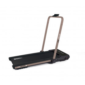 Tapis roulant Everfit TFK 135 SLIM rose gold