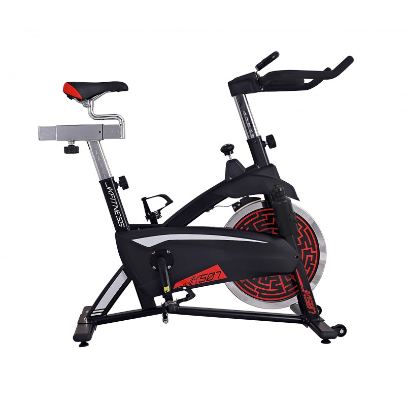 JK Fitness JK 507 indoor bike