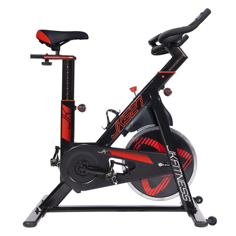 JK Fitness JK 527 indoor bike