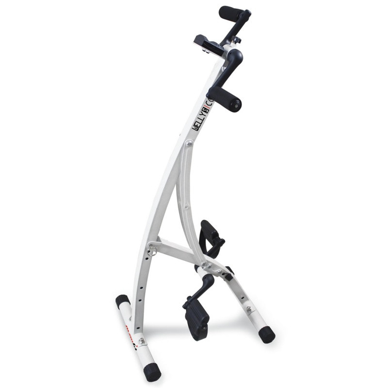 Pedaliera Everfit Welly S COMBI