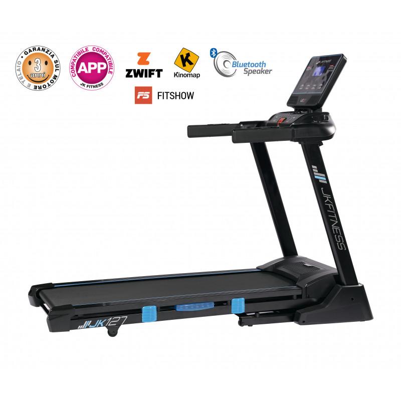 Tapis roulant JK Fitness 127