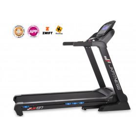 Tapis roulant JK Fitness JK 137 - compatibile ZWIFT e KINOMAP (nei nostri magazzini dal 14/05)