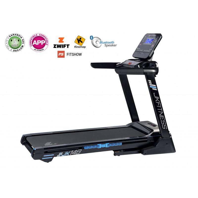 Tapis roulant JK Fitness JK 148