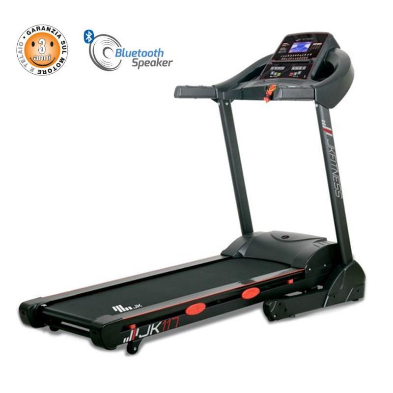 Tapis roulant JK Fitness  117