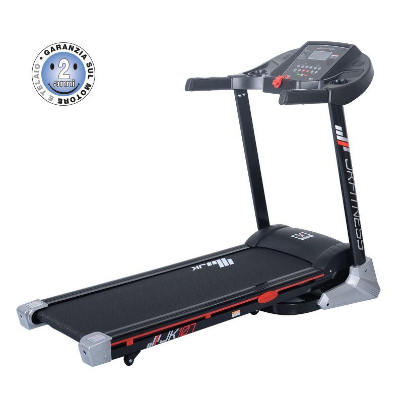 Tapis roulant JK Fitness 107
