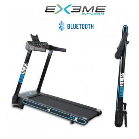 Tapis Roulant Ex3me fitness S30 salvaspazio